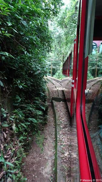Down Corcovado Rack Railway Rio de Janeiro PDM 09-12-2015 13-19-24