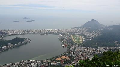 Rodrigo de Freitas Lagoon from Corcovado Rio de Janeiro PDM 09-12-2015 12-12-08