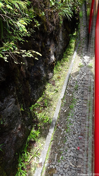 Down Corcovado Rack Railway Rio de Janeiro PDM 09-12-2015 13-09-09