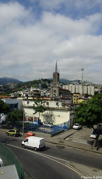 Sanctury Our Lady La Salette Av Trinta e Um de Marco Rio de Janeiro PDM 09-12-2015 09-07-03