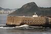 Santa Cruz Fort East Entrance Bay Guanabara Rio de Janeiro 09-12-2015 18-13-04