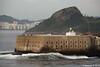 Santa Cruz Fort East Entrance Bay Guanabara Rio de Janeiro 09-12-2015 18-13-06