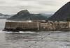 Santa Cruz Fort East Entrance Bay Guanabara Rio de Janeiro 09-12-2015 08-02-09