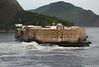 Santa Cruz Fort East Entrance Bay Guanabara Rio de Janeiro 09-12-2015 18-12-01