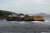 Santa Cruz Fort East Entrance Bay Guanabara Rio de Janeiro 09-12-2015 18-11-18