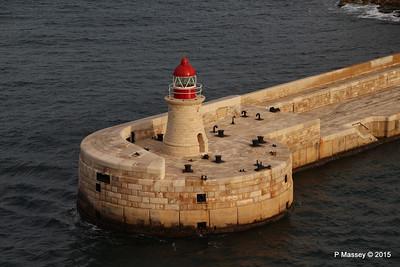 Valletta, Malta 24 Nov 2015