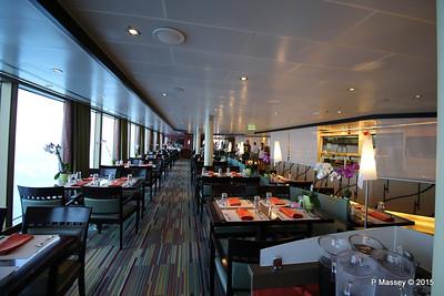 Lido Restaurant - NIEUW AMSTERDAM Jul 2015