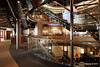 Atrium Pinnacle Grill Lower Promenade Deck 2 NIEUW AMSTERDAM 24-07-2015 08-16-24