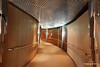 Hallway from Queen's Lounge to Atrium NIEUW AMSTERDAM 24-07-2015 08-15-09