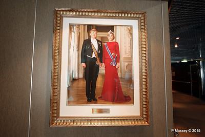 King Willem-Alexander Queen Maxima NIEUW AMSTERDAM 24-07-2015 08-14-45