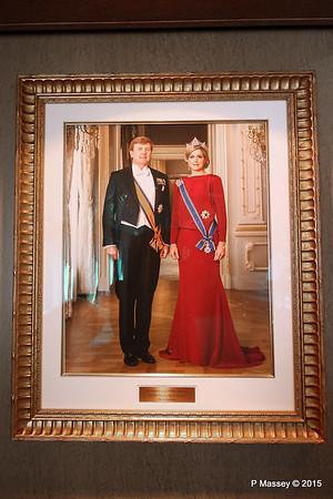 King Willem-Alexander Queen Maxima NIEUW AMSTERDAM 24-07-2015 08-14-52