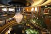 Manhattan & Reflection Chandelier Ocean Bar Atrium NIEUW AMSTERDAM 22-07-2015 06-20-47 22-07-2015 06-20-47