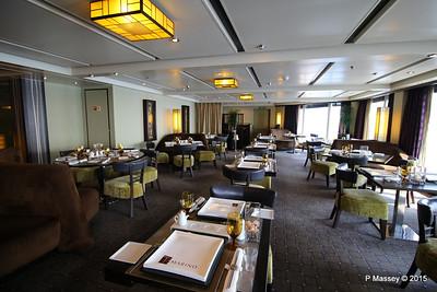 Tamarind Restaurant Observation Deck 11 Midship NIEUW AMSTERDAM 25-07-2015 13-59-29