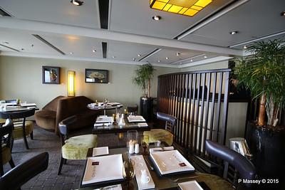 Tamarind Restaurant Observation Deck 11 Midship NIEUW AMSTERDAM 25-07-2015 13-59-34