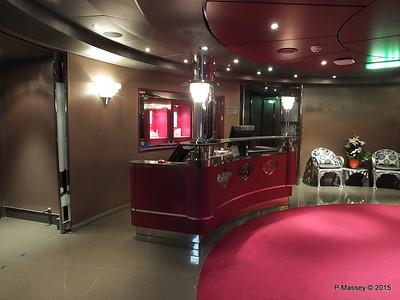 Beauty Salon Entrance NIEUW AMSTERDAM 26-07-2015 20-40-26