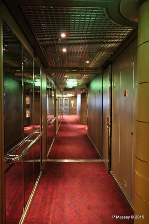 Fitness Centre Stb Hallway NIEUW AMSTERDAM 25-07-2015 14-22-54