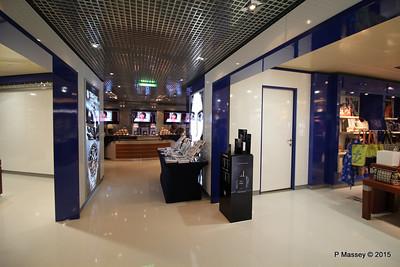 Shopping Promenade Deck 3 NIEUW AMSTERDAM 25-07-2015 14-33-02