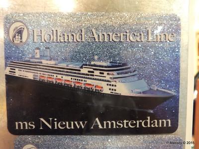 Wrong Ship Metal Postcard NIEUW AMSTERDAM Shop 19-07-2015 10-54-20