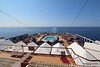 Sea View Pool Marquee Roof aft NIEUW AMSTERDAM 16-07-2015 14-59-33