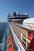 Panorama Deck 10 Lifeboats NIEUW AMSTERDAM 16-07-2015 15-12-18