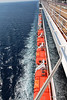 Panorama Deck 10 Lifeboats NIEUW AMSTERDAM 16-07-2015 15-12-26