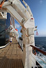 Starboard Promenade NIEUW AMSTERDAM 26-07-2015 06-58-46