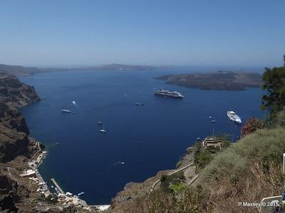 NIEUW AMSTERDAM AEGEAN PARADISE Santorini PDM 18-07-2015 09-43-53
