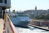 COSTA CLASSICA from NIEUW AMSTERDAM Bosphorus Istanbul 20-07-2015 14-51-20