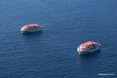 NIEUW AMSTERDAM Lifeboats Mytilene 21-07-2015 08-22-17