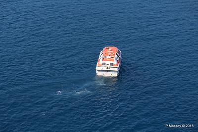 NIEUW AMSTERDAM Lifeboats Mytilene 21-07-2015 08-22-20