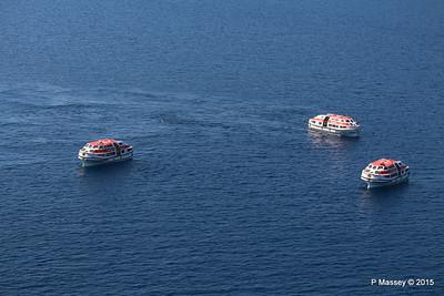 NIEUW AMSTERDAM Lifeboats Mytilene 21-07-2015 08-28-22