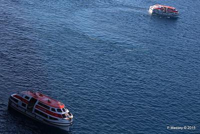 NIEUW AMSTERDAM Lifeboats Mytilene 21-07-2015 08-19-45