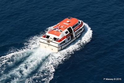 NIEUW AMSTERDAM Lifeboats Mytilene 21-07-2015 08-53-14