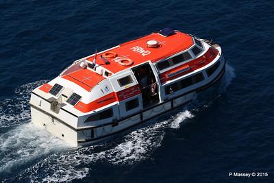 NIEUW AMSTERDAM Lifeboats Mytilene 21-07-2015 08-48-48