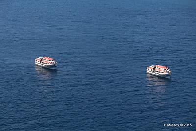 NIEUW AMSTERDAM Lifeboats Mytilene 21-07-2015 08-37-28