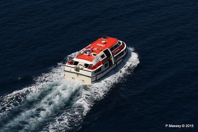 NIEUW AMSTERDAM Lifeboats Mytilene 21-07-2015 08-53-16