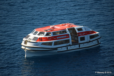 NIEUW AMSTERDAM Lifeboats Mytilene 21-07-2015 08-22-03