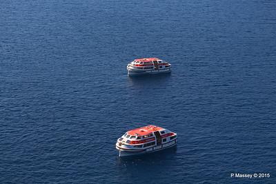 NIEUW AMSTERDAM Lifeboats Mytilene 21-07-2015 08-23-24