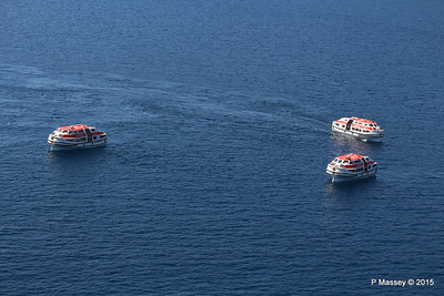NIEUW AMSTERDAM Lifeboats Mytilene 21-07-2015 08-28-27