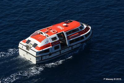 NIEUW AMSTERDAM Lifeboats Mytilene 21-07-2015 08-21-56