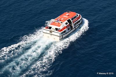 NIEUW AMSTERDAM Lifeboats Mytilene 21-07-2015 08-53-15