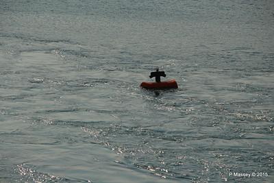 Buoy was under water when tied NIEUW AMSTERDAM Argostoli PDM 24-07-2015 15-55-44