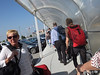 HOT Packed Walkway Vaporetto to VCE 27-07-2015 15-18-17