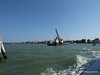 Workboat Crane Barge Venice to San Michele 27-07-2015 14-42-42