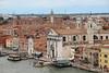 Santa Maria del Rosario I Gesuati Venice 26-07-2015 10-52-27