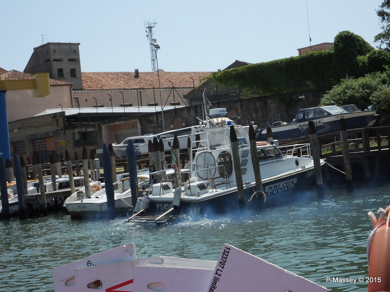 Police Launches Grand Canal Venice 27-07-2015 12-00-39