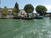 LUBIA Barges Grand Canal Venice 27-07-2015 10-53-16