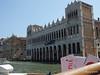 Fondaco dei Turchi Natural History Museum Grand Canal Venice 27-07-2015 12-12-17
