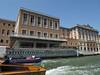 Restaurants Railway Station Shopping Grand Canal Venice 27-07-2015 12-05-35