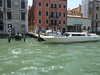 Water Taxi Grand Canal Venice 27-07-2015 10-27-26